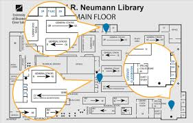 Floor Plan Of Classroom by Floor Plans University Of Houston Clear Lake