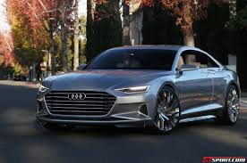 future audi a9 exclusive audi prologue concept review gtspirit