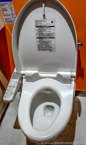 How Do You Spell Bidet Toilet Japan Land Of The Rising Toilet Seat Travelseewrite
