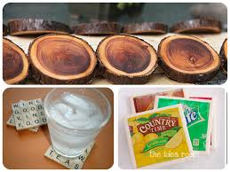 Drink Coasters by Gorgeous Diy Coasters