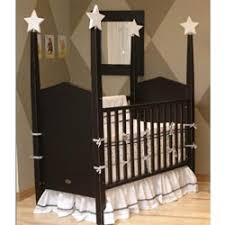 Bratt Decor Crib Baby Crib