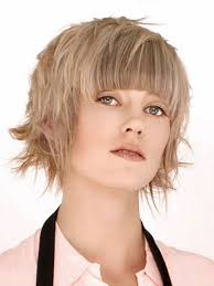 short hairstyles for round faces 2017 trends women hairstyles
