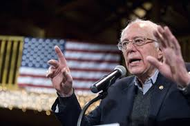 why bernie sanders is a menace to the democrats chicago tribune
