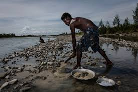 papua poverty and death in indonesia u0027s land of gold time