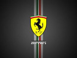 ferrari logo drawing ferrari logo wallpapers pixelstalk net