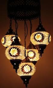 Mosaic Chandelier Turkish Handmade Turkish Mosaic Lamps Chandeliers Wall U0026 Table Lamps