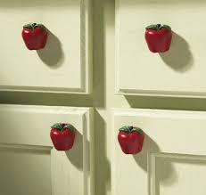 Red Kitchen Accessories Ideas 84 Best Apple Kitchen Decor Images On Pinterest Apple Kitchen