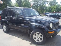 2002 jeep limited 2002 jeep liberty for sale carsforsale com
