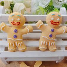 online get cheap gingerbread christmas crafts aliexpress com