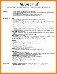 professional resume samples free resume examples free resume example for internship template free