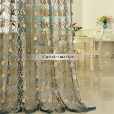 Sheer Gold Curtains Sheer Embroidered Curtains Curtains Ideas