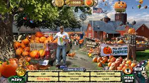 amazon com halloween trick or treat 2 u2013 hidden object adventure