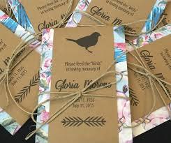 memorial service favors gloria s garden a memorial service boutique funeral favors gifts
