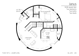 Dome Home Interior Design Floor Plans Multi Level Dome Home Designs Monolithic Dome Institute