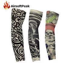 Cool Arm Sleeves - popular cool arm warmers buy cheap cool arm warmers lots from