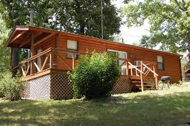 Our Cabins Hickory Hollow Resort Table Rock Lake Shell Knob Mo