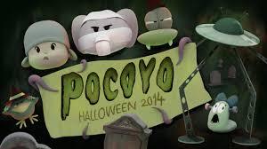 Pocoyo Halloween Costume Halloween Pocoyo Trick Treat