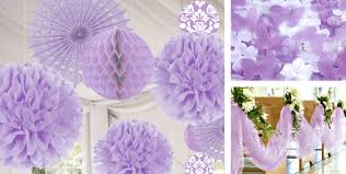 city wedding decorations lilac wedding decorations city