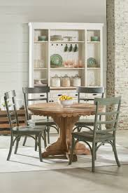 Dining Room Table Farmhouse Farmhouse Magnolia Home