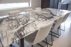 dining room table marbel dining table solid marble dining table