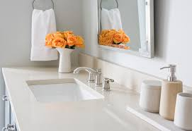 Bathroom Sinks And Countertops - bathroom countertops 101 the top surface materials
