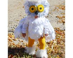 owl costume owl costume etsy