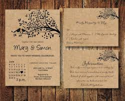 informal wedding invitations best 25 casual wedding invitations ideas on wedding