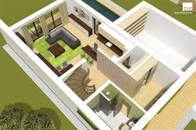 floor plan of modern family house modern two storey family house i2 120 djs architecture