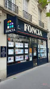 foncia si e social foncia agence centrale 12 bd jean jaurès 92100 boulogne