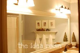 diy new bathroom shelf with towel hooks the idea room