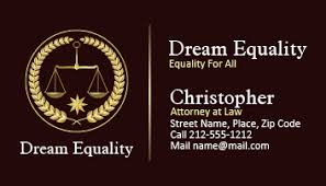 Lawyers Business Cards 2x3 5 Custom Attorney And Lawyer Business Card Magnets 20 Mil