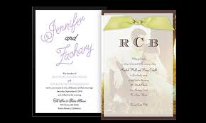 Wedding Invite Examples Best Wedding Invitation Examples Photos Images For Wedding