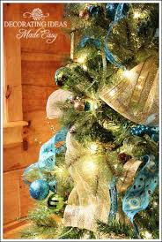 christmas tree ideas great ideas on how to decorate your