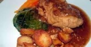 cuisine ris de veau ris de veau aux morilles recette ris de veau morilles recette