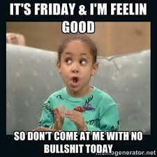 Friday Memes 18 - the top 10 best blogs on friday memes