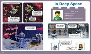 lego adventure book vol 3 no starch press