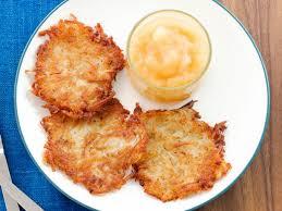 where to buy potato pancakes slightly adapted mamo s potato pancakes recipe duff goldman