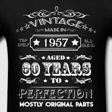 60 year birthday t shirts shop 60 t shirts online spreadshirt