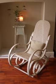 Padding For Rocking Chair Best 20 Bentwood Rocker Ideas On Pinterest Vintage Rocking