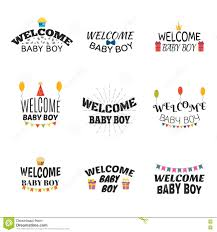welcome baby boy baby boy arrival postcards baby shower card d