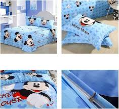 Mickey Mouse Queen Size Bedding Mickey Mouse Full Size Bedding Set Home Design U0026 Remodeling Ideas