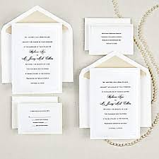 cheap wedding invitation find affordable wedding invitations exclusively weddings