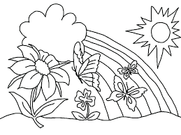 printable coloring pages for toddlers u2013 prosecure me