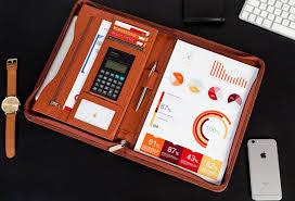 Resume Padfolio 35 Off Portfolio Premium Padfolio Case Folder With Zippered