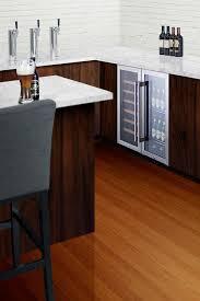 Glass Door Beverage Refrigerator For Home by Scr1536bg Summit Appliance
