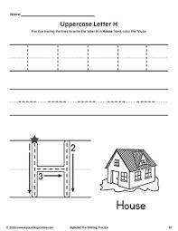 early childhood pre writing worksheets myteachingstation com