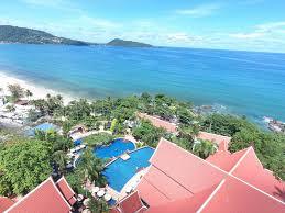 Phuket Thailand Map Novotel Phuket Resort Patong Beach Thailand Deals From 147 For