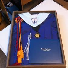 graduation shadow box best 25 graduation shadow boxes ideas on college