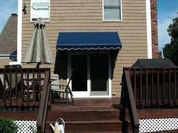 Patio Door Awnings Patio Door Awning S Patio Door Awnings Canada Fos