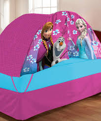 Frozen Bed Set Look At This Zulilyfind Frozen Bed Tent Pushlight Set By